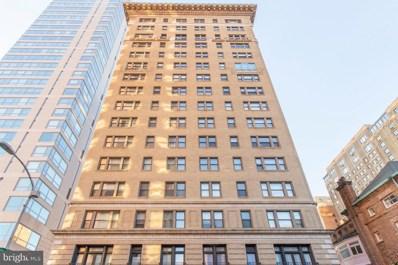 250 S 17TH Street UNIT 200, Philadelphia, PA 19103 - #: PAPH865990
