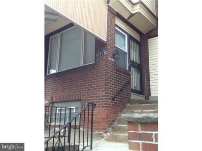 1971 73RD Avenue, Philadelphia, PA 19138 - #: PAPH866108