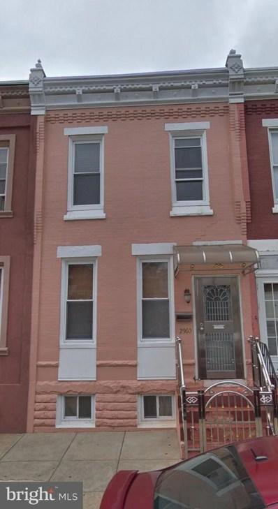 2960 N Hancock Street, Philadelphia, PA 19133 - #: PAPH866156
