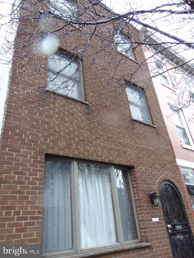 1129 S 12TH Street, Philadelphia, PA 19147 - MLS#: PAPH866202