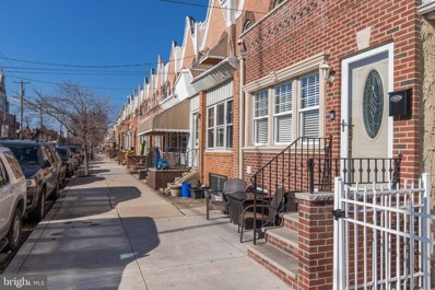 203 Wolf Street, Philadelphia, PA 19148 - #: PAPH866232