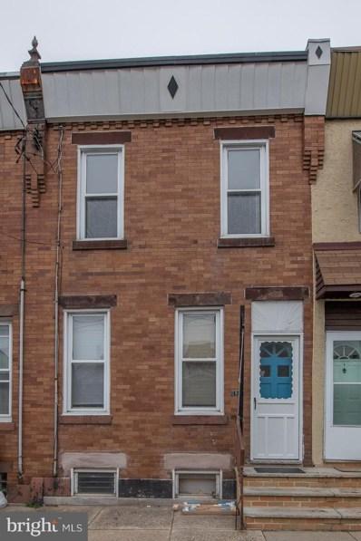 2840 Miller Street, Philadelphia, PA 19134 - #: PAPH866330