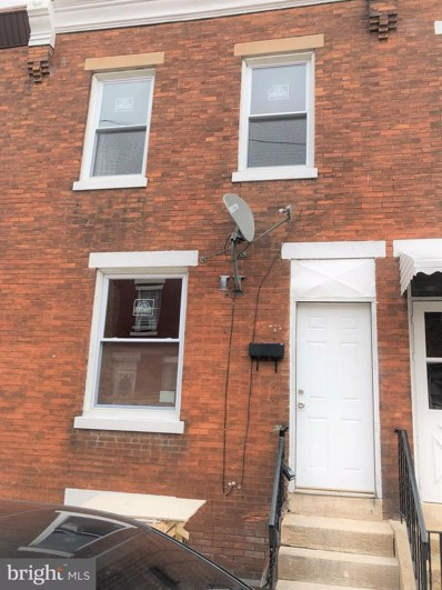 4539 N Mole Street, Philadelphia, PA 19140 - #: PAPH866700