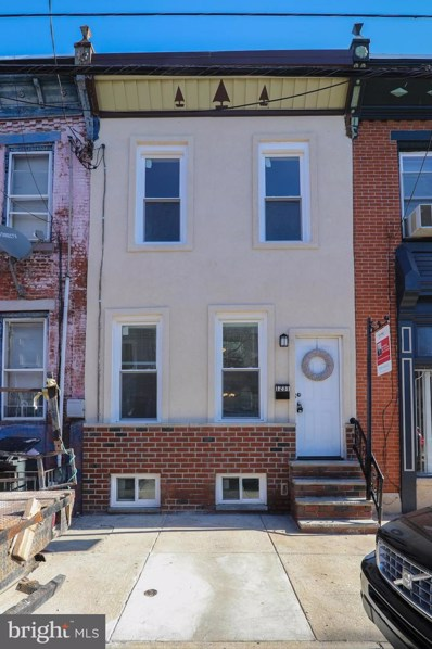 1231 S 26TH Street, Philadelphia, PA 19146 - #: PAPH866704