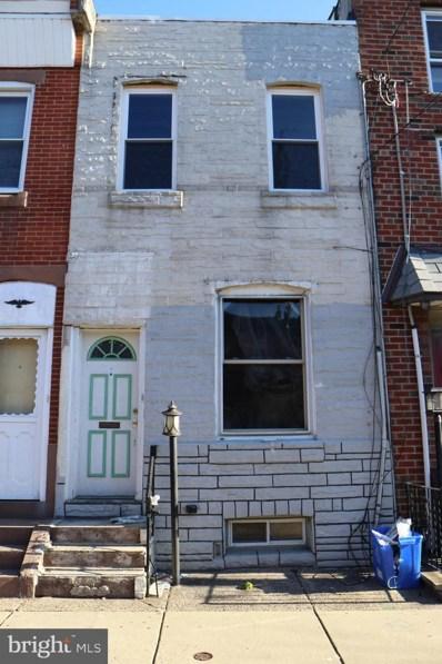 2427-1\/2 E Huntingdon Street, Philadelphia, PA 19125 - MLS#: PAPH866772