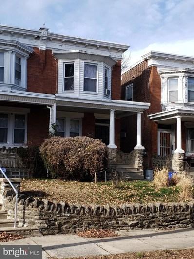325 E High Street, Philadelphia, PA 19144 - #: PAPH866884