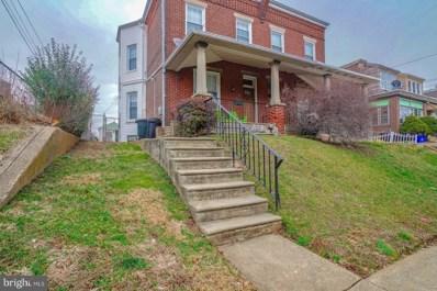 4019 Unruh Avenue, Philadelphia, PA 19135 - MLS#: PAPH866962