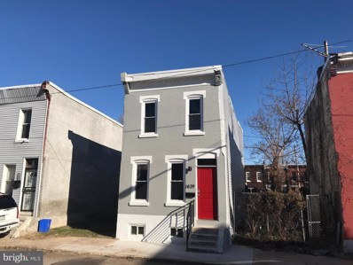 1829 N Ringgold Street, Philadelphia, PA 19121 - #: PAPH867266