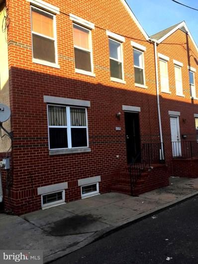 1915 Morse Street, Philadelphia, PA 19121 - #: PAPH867268