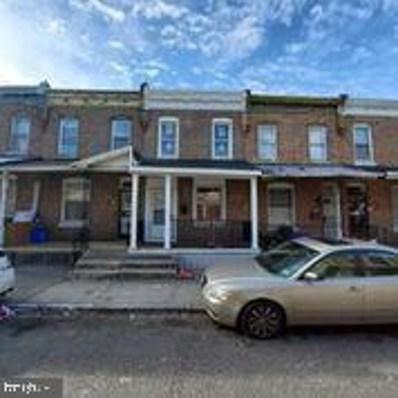 524 N Paxon Street, Philadelphia, PA 19131 - #: PAPH867284