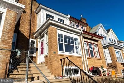 5315 Euclid Street, Philadelphia, PA 19131 - #: PAPH867286