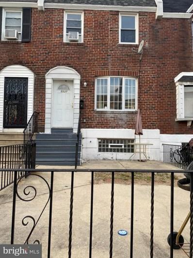 5537 Windsor Avenue, Philadelphia, PA 19143 - #: PAPH867506