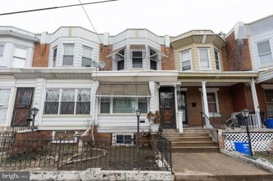 1523 N 61ST Street, Philadelphia, PA 19151 - #: PAPH867536