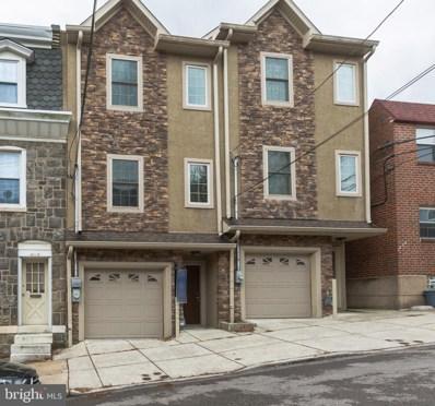4118 Terrace Street, Philadelphia, PA 19128 - #: PAPH867758