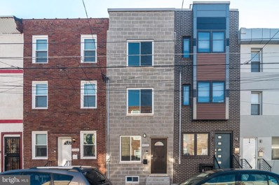 2044 E Sergeant Street, Philadelphia, PA 19125 - #: PAPH868192