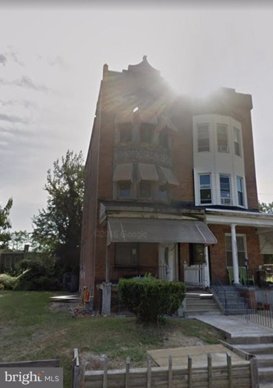 3311 N 16TH Street, Philadelphia, PA 19140 - #: PAPH868276