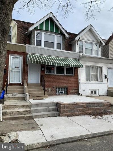 2505 Bonaffon Street, Philadelphia, PA 19142 - #: PAPH868284