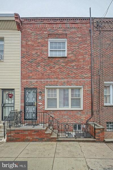 1528 S 18TH Street, Philadelphia, PA 19146 - #: PAPH868292