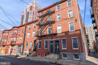 1343 Lombard Street UNIT A, Philadelphia, PA 19147 - #: PAPH868396