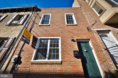 1032 S Bouvier Street, Philadelphia, PA 19146 - #: PAPH868488
