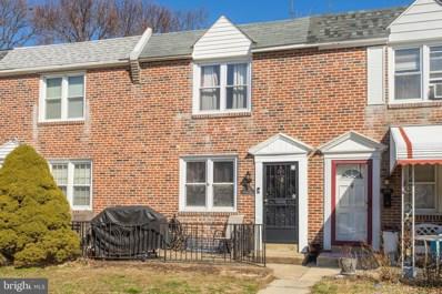 1621 West End Drive, Philadelphia, PA 19151 - MLS#: PAPH868490