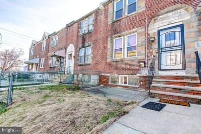 2554 S Ashford Street, Philadelphia, PA 19153 - #: PAPH868496