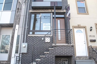 1912 E Harold Street, Philadelphia, PA 19125 - #: PAPH868590