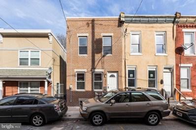 2325 Greenwich Street, Philadelphia, PA 19146 - #: PAPH868774