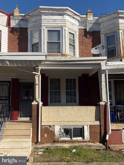 5555 Addison Street, Philadelphia, PA 19143 - #: PAPH868808
