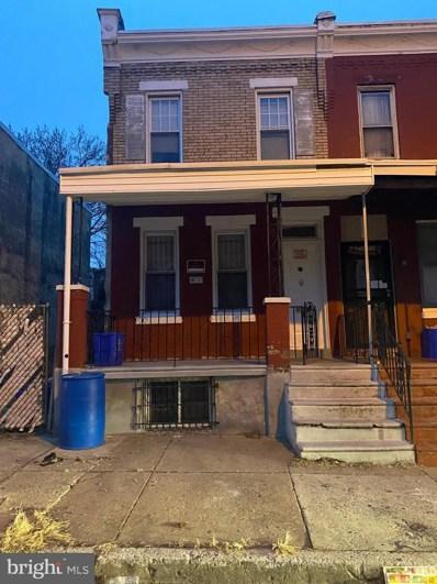 2419 W Sergeant Street, Philadelphia, PA 19132 - #: PAPH868924
