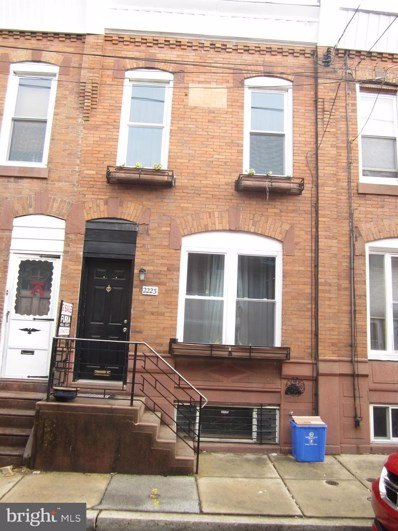 2223 Chadwick S, Philadelphia, PA 19145 - #: PAPH868996