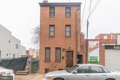 1130 E Columbia Avenue, Philadelphia, PA 19125 - #: PAPH869074