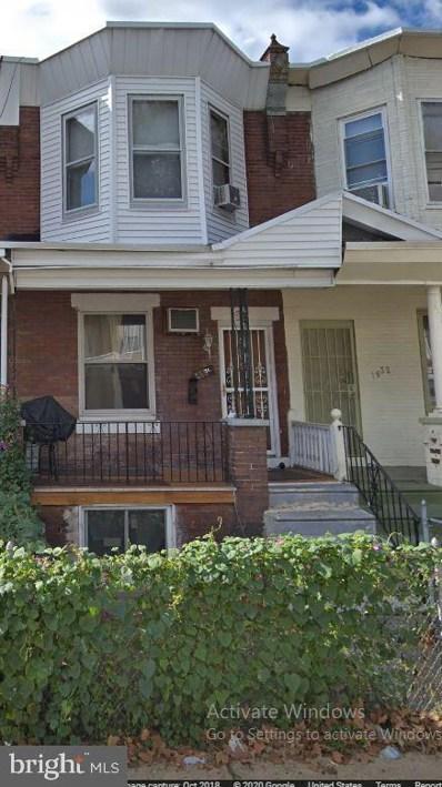 1634 S Frazier Street, Philadelphia, PA 19143 - MLS#: PAPH869110