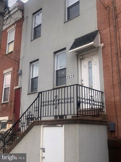 2626 E Somerset Street, Philadelphia, PA 19134 - #: PAPH869174