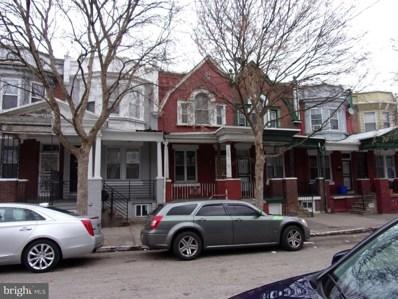 5221 Knox Street, Philadelphia, PA 19144 - #: PAPH869224