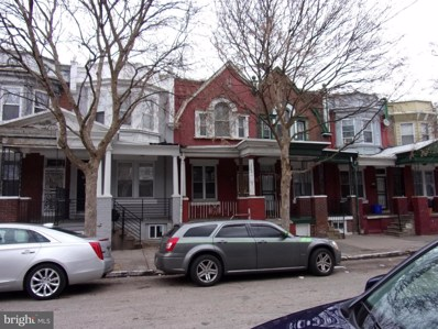 5221 Knox Street, Philadelphia, PA 19144 - MLS#: PAPH869224