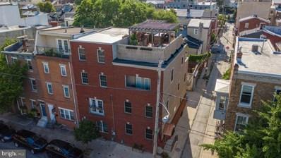 985 N 6TH Street, Philadelphia, PA 19123 - #: PAPH869572