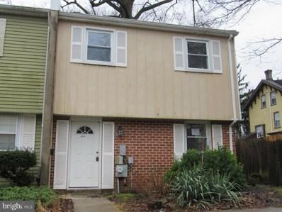 421 W School House Lane UNIT 8, Philadelphia, PA 19144 - MLS#: PAPH869726