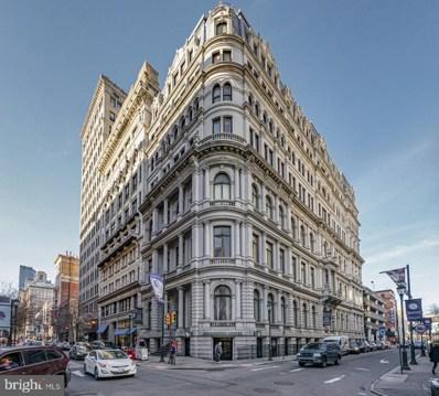 1001-13 Chestnut Street UNIT 601E, Philadelphia, PA 19107 - #: PAPH869742
