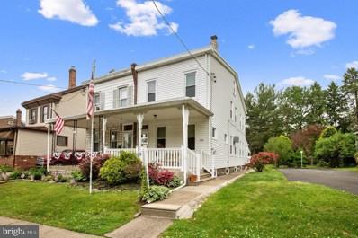 8029 Rowland Avenue, Philadelphia, PA 19136 - MLS#: PAPH869914