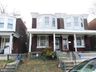 1844 W Godfrey Avenue, Philadelphia, PA 19141 - MLS#: PAPH870090
