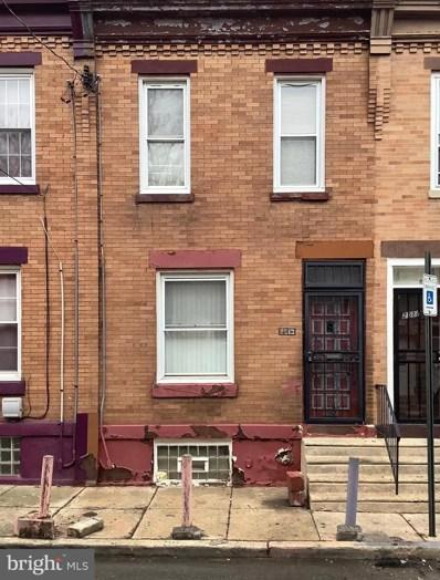 2513 W Silver Street, Philadelphia, PA 19132 - #: PAPH870100