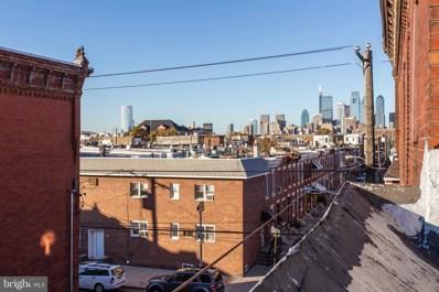 1518 Moore Street, Philadelphia, PA 19145 - #: PAPH870102