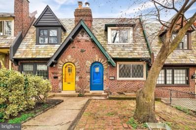 3452 W Queen Lane, Philadelphia, PA 19129 - #: PAPH870130