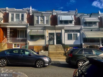 1719 N Redfield Street, Philadelphia, PA 19151 - #: PAPH870330
