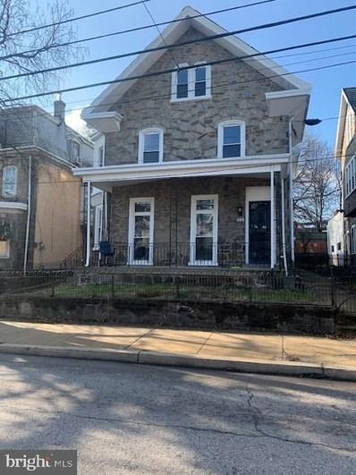 5612 Baynton Street, Philadelphia, PA 19144 - MLS#: PAPH870446