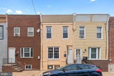 2351 Moore Street, Philadelphia, PA 19145 - #: PAPH870464