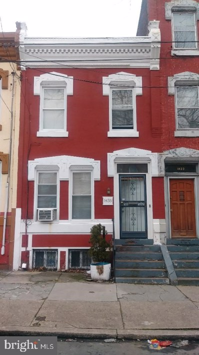 1435 N 29TH Street, Philadelphia, PA 19121 - #: PAPH870498