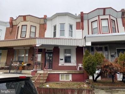 4836 N 5TH Street, Philadelphia, PA 19120 - #: PAPH870690