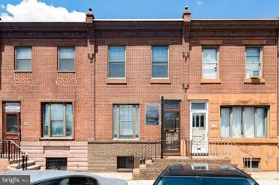 1719 W Passyunk Avenue, Philadelphia, PA 19145 - #: PAPH870808